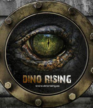 Dino Rising-Bilbao